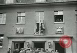 Image of Germany signing documents of unconditional surrender Germany, 1945, second 6 stock footage video 65675059357