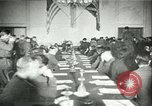 Image of Germany signing documents of unconditional surrender Germany, 1945, second 11 stock footage video 65675059357