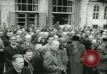 Image of war prisoners Germany, 1945, second 11 stock footage video 65675059359