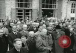Image of war prisoners Germany, 1945, second 12 stock footage video 65675059359