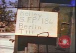 Image of damaged Tiergarten zoo Berlin Germany, 1945, second 1 stock footage video 65675059365