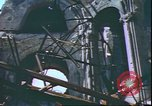 Image of Kaiser Wilhelm's Church Berlin Germany, 1945, second 8 stock footage video 65675059366