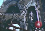 Image of Kaiser Wilhelm's Church Berlin Germany, 1945, second 9 stock footage video 65675059366
