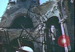 Image of Kaiser Wilhelm's Church Berlin Germany, 1945, second 10 stock footage video 65675059366