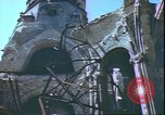 Image of Kaiser Wilhelm's Church Berlin Germany, 1945, second 11 stock footage video 65675059366