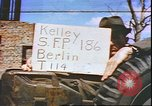 Image of flak tower Berlin Germany, 1945, second 1 stock footage video 65675059367