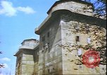 Image of flak tower Berlin Germany, 1945, second 4 stock footage video 65675059367