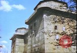 Image of flak tower Berlin Germany, 1945, second 8 stock footage video 65675059367