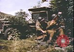 Image of German village Germany, 1945, second 4 stock footage video 65675059369