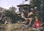 Image of German village Germany, 1945, second 5 stock footage video 65675059369