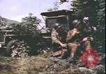 Image of German village Germany, 1945, second 6 stock footage video 65675059369