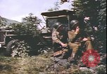 Image of German village Germany, 1945, second 8 stock footage video 65675059369