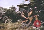 Image of German village Germany, 1945, second 10 stock footage video 65675059369