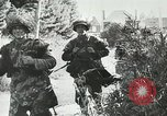 Image of Allied paratroopers France, 1944, second 6 stock footage video 65675059372