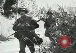 Image of Allied paratroopers France, 1944, second 7 stock footage video 65675059372