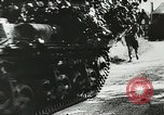 Image of Allied paratroopers France, 1944, second 10 stock footage video 65675059372