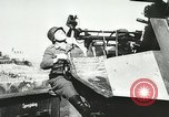 Image of Allied air attack Caen France, 1944, second 6 stock footage video 65675059373