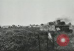 Image of German forces battle invading Allied forces Normandy France, 1944, second 8 stock footage video 65675059374