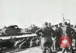 Image of German soldiers Russia, 1944, second 1 stock footage video 65675059375