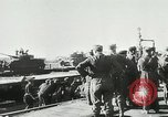 Image of German soldiers Russia, 1944, second 4 stock footage video 65675059375