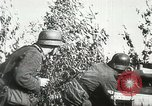 Image of German soldiers Russia, 1944, second 1 stock footage video 65675059376