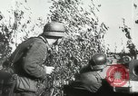 Image of German soldiers Russia, 1944, second 2 stock footage video 65675059376