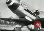 Image of Nazi aircraft France, 1944, second 1 stock footage video 65675059378