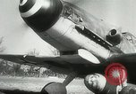 Image of Nazi aircraft France, 1944, second 2 stock footage video 65675059378