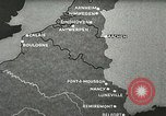 Image of German troops Western Front European Theater, 1944, second 3 stock footage video 65675059381