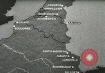Image of German troops Western Front European Theater, 1944, second 4 stock footage video 65675059381