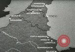 Image of German troops Western Front European Theater, 1944, second 5 stock footage video 65675059381