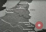 Image of German troops Western Front European Theater, 1944, second 6 stock footage video 65675059381