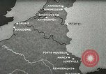 Image of German troops Western Front European Theater, 1944, second 7 stock footage video 65675059381