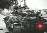 Image of German troops Western Front European Theater, 1944, second 9 stock footage video 65675059381