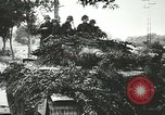 Image of German troops Western Front European Theater, 1944, second 10 stock footage video 65675059381