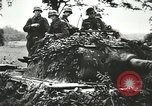 Image of German troops Western Front European Theater, 1944, second 12 stock footage video 65675059381