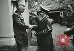 Image of Joseph Goebbels Germany, 1943, second 9 stock footage video 65675059382