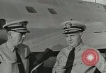 Image of General MacArthur confers with Admirals Kinkaid and van Hook Brisbane Australia, 1944, second 11 stock footage video 65675059383