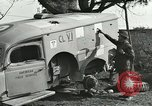 Image of Allied vehicles Anzio Italy, 1944, second 4 stock footage video 65675059384