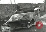 Image of Allied jeep Anzio Italy, 1944, second 5 stock footage video 65675059385