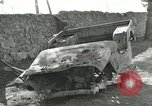 Image of Allied jeep Anzio Italy, 1944, second 7 stock footage video 65675059385