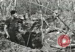Image of British soldiers Anzio Italy, 1944, second 8 stock footage video 65675059386