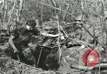 Image of British soldiers Anzio Italy, 1944, second 11 stock footage video 65675059386