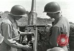 Image of American soldiers Anzio Italy, 1944, second 4 stock footage video 65675059392