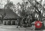 Image of American soldiers Anzio Italy, 1944, second 3 stock footage video 65675059394