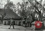Image of American soldiers Anzio Italy, 1944, second 4 stock footage video 65675059394