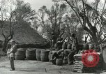 Image of American soldiers Anzio Italy, 1944, second 5 stock footage video 65675059394