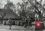 Image of American soldiers Anzio Italy, 1944, second 7 stock footage video 65675059394