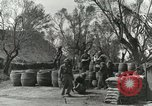 Image of American soldiers Anzio Italy, 1944, second 10 stock footage video 65675059394