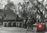 Image of American soldiers Anzio Italy, 1944, second 11 stock footage video 65675059394